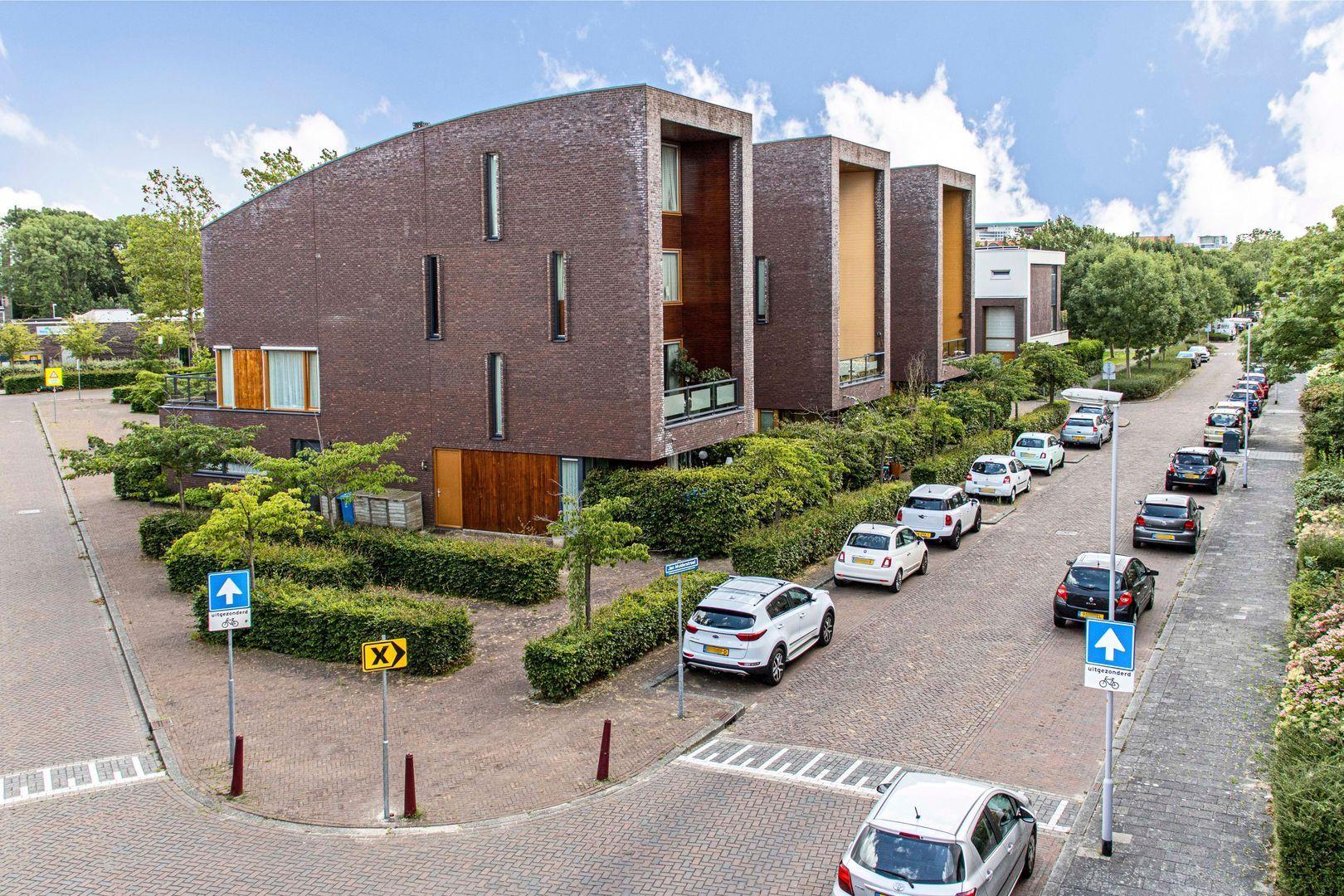Jan Mulderstraat 12, Voorburg foto-0