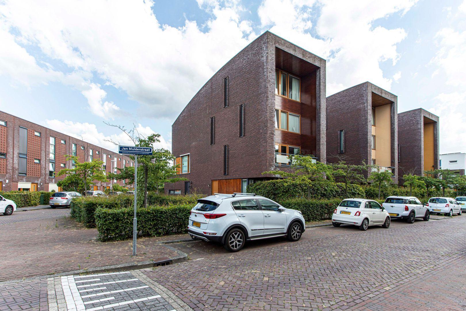 Jan Mulderstraat 12, Voorburg foto-36
