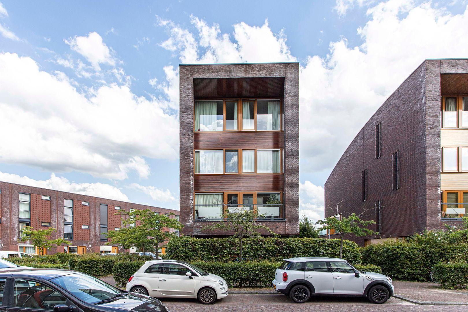 Jan Mulderstraat 12, Voorburg foto-1
