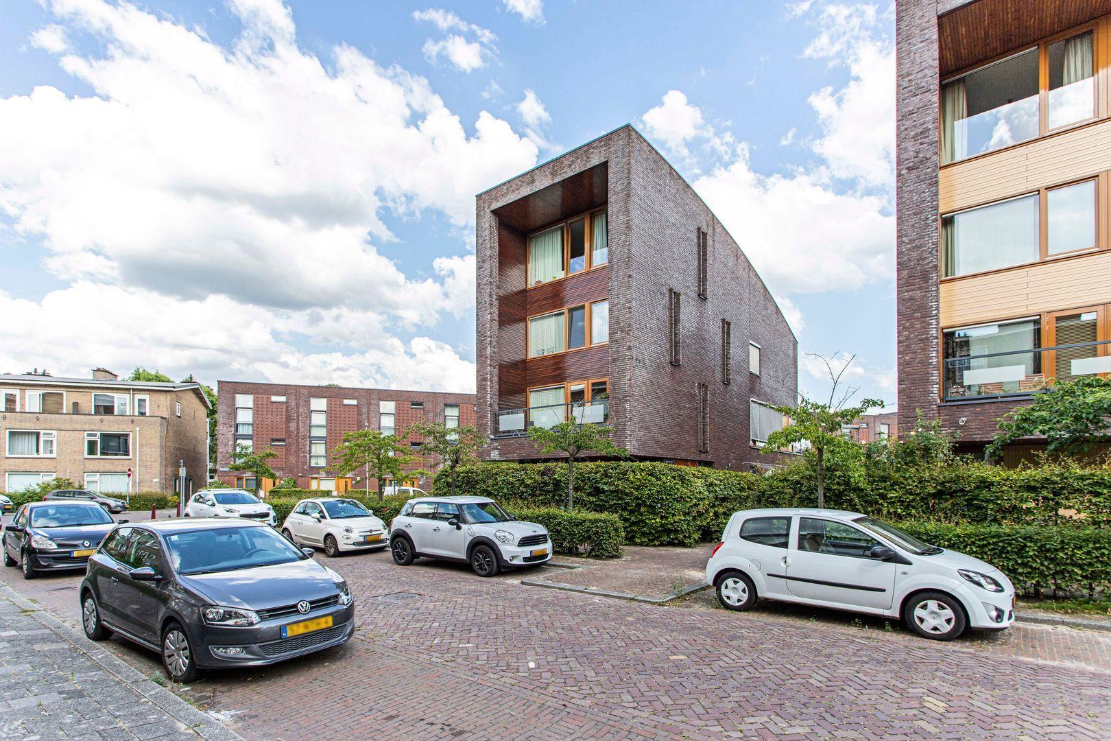 Jan Mulderstraat 12, Voorburg foto-2