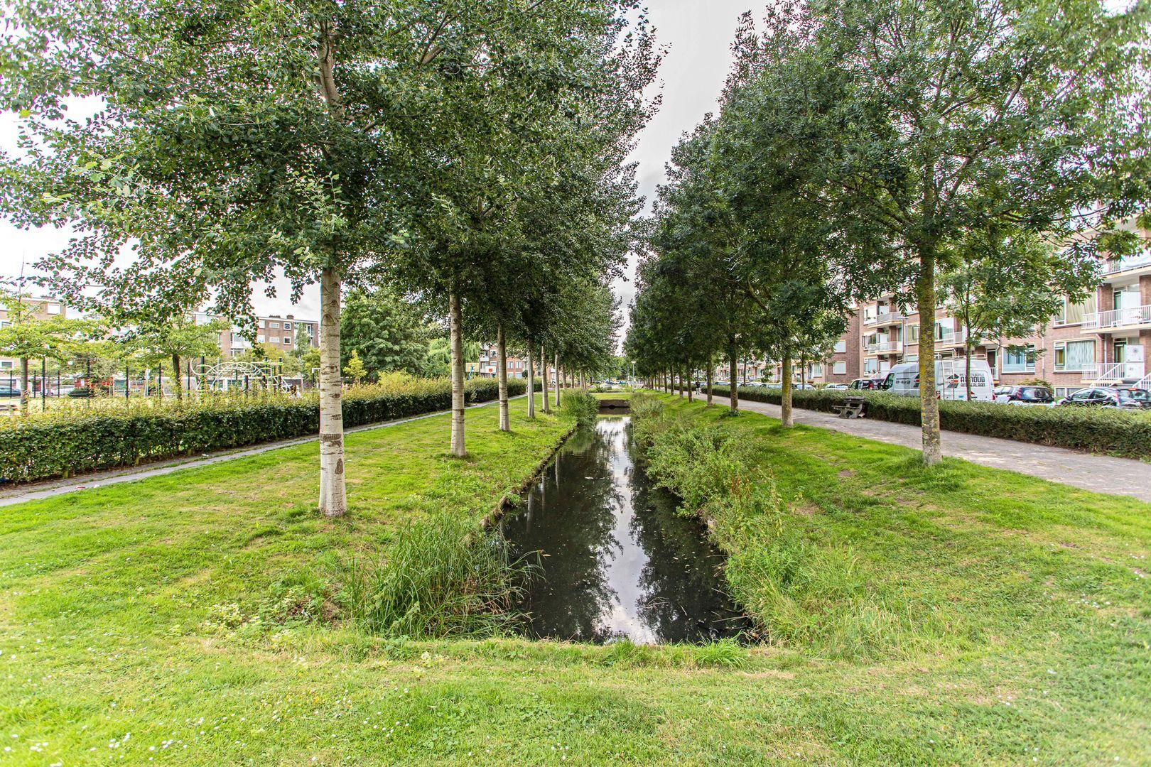 Jan Mulderstraat 12, Voorburg foto-42