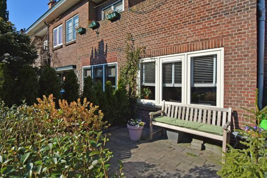 Eemwijkstraat 37, Voorburg small-1