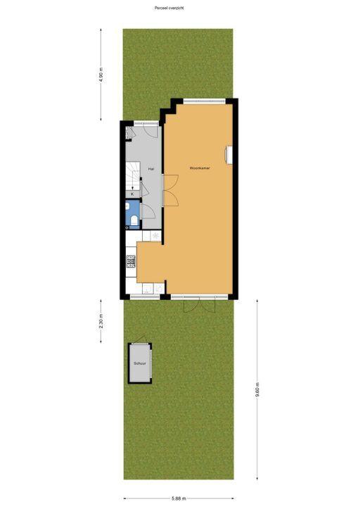 Eemwijkstraat 37, Voorburg floorplan-4