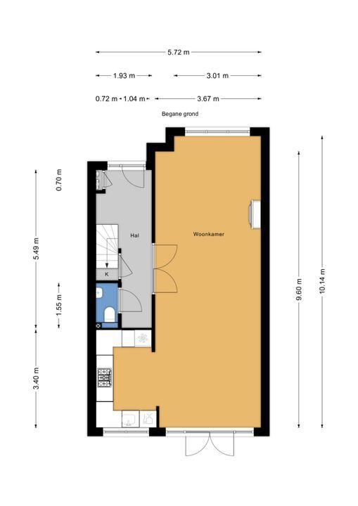 Eemwijkstraat 37, Voorburg floorplan-0