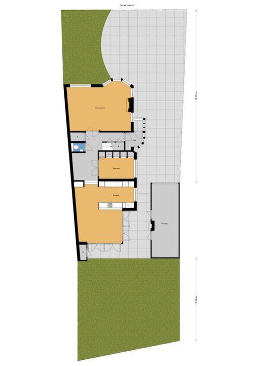 Voorburgseweg 4, Leidschendam floorplan-5