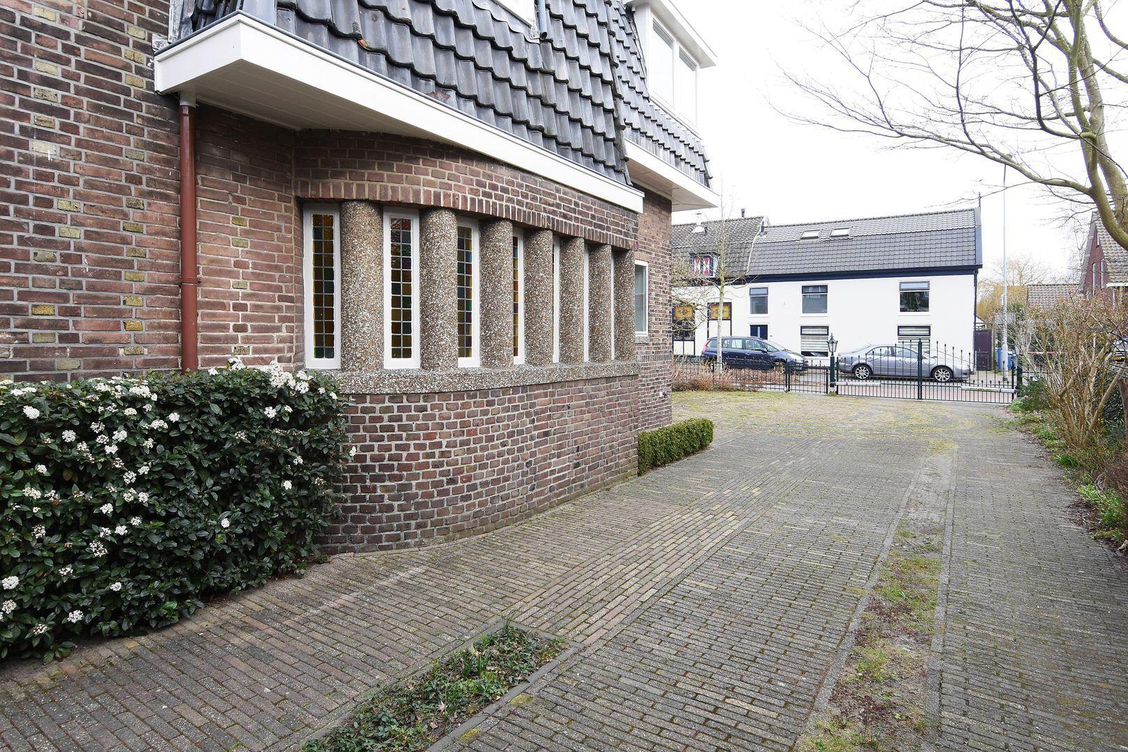 Voorburgseweg 4, Leidschendam foto-1