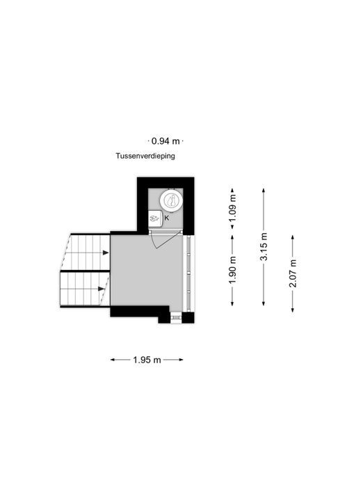Voorburgseweg 4, Leidschendam floorplan-3