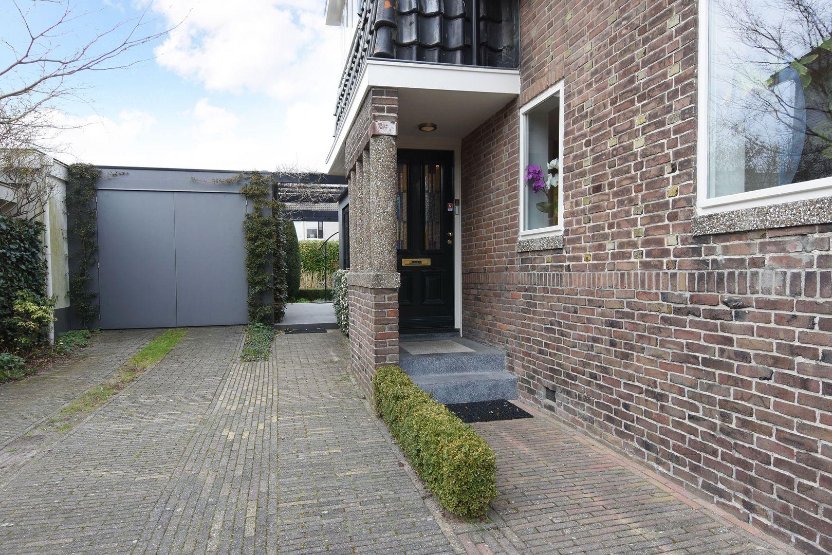 Voorburgseweg 4, Leidschendam foto-2
