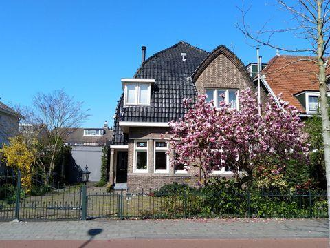 Voorburgseweg 4, Leidschendam