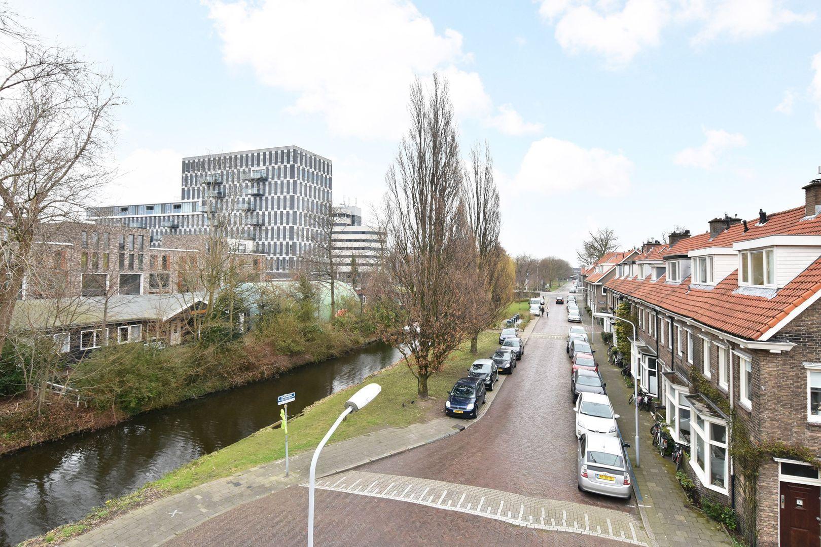 Agrippinastraat 59, Voorburg foto-39
