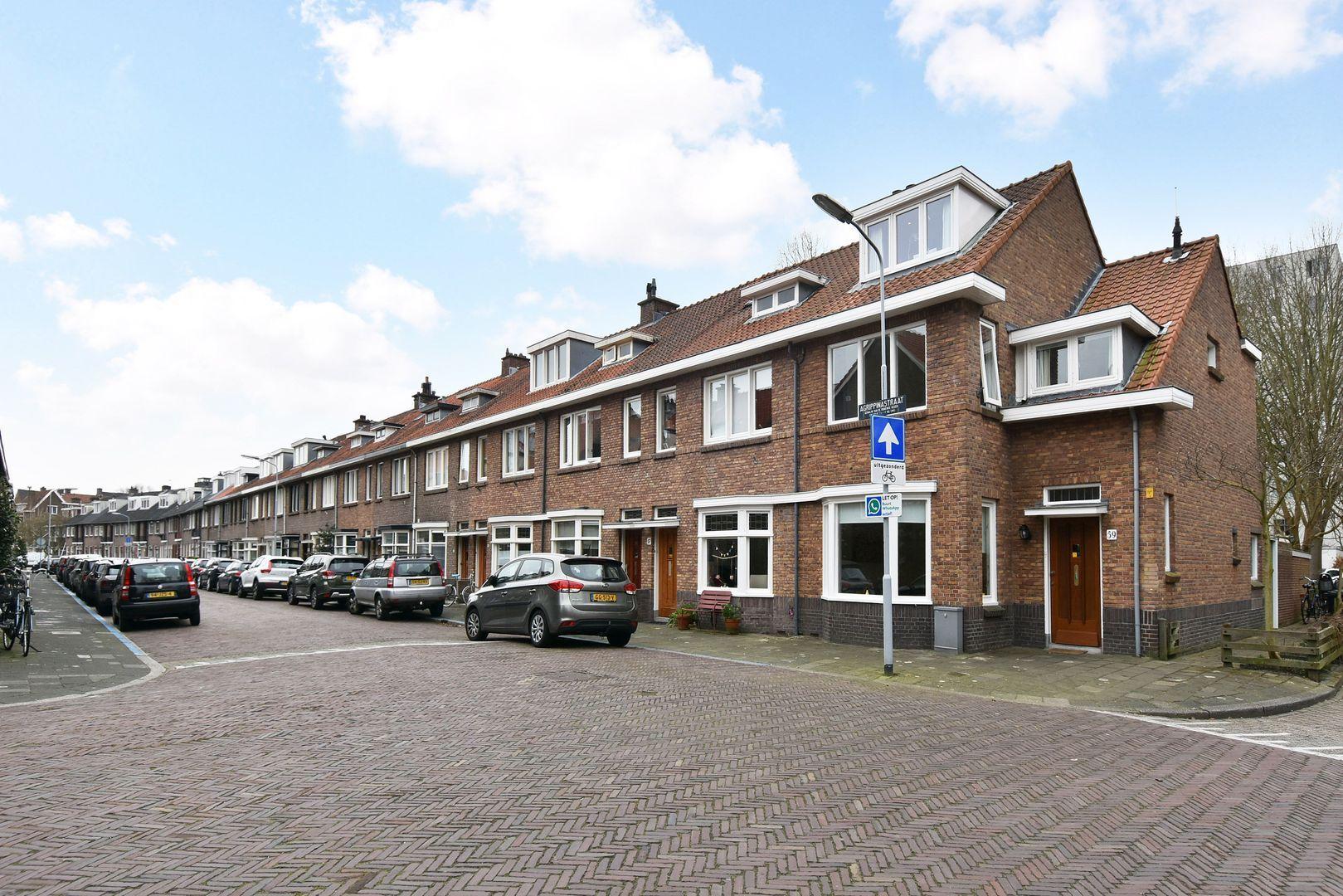 Agrippinastraat 59, Voorburg foto-1