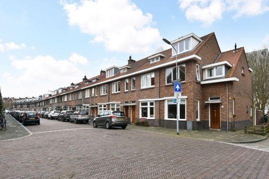 Agrippinastraat 59, Voorburg small-1