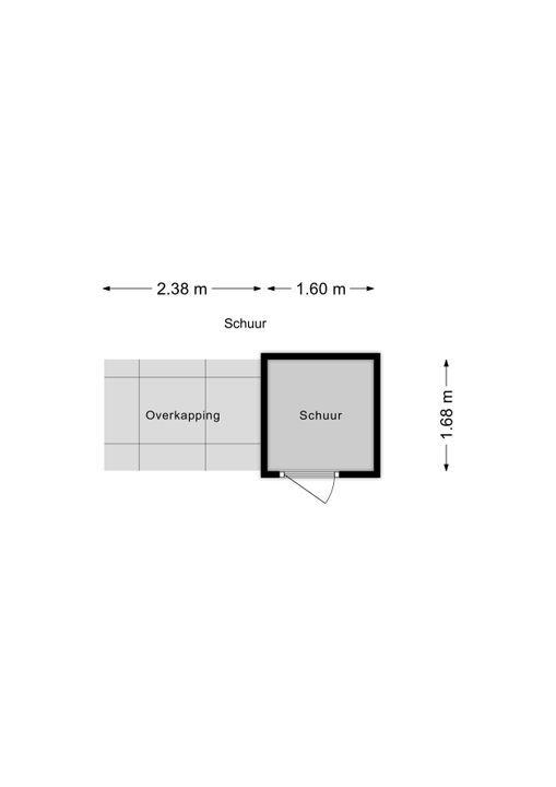 Prinses Mariannelaan 13, Voorburg floorplan-3