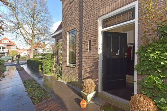 Prinses Mariannelaan 13, Voorburg small-2