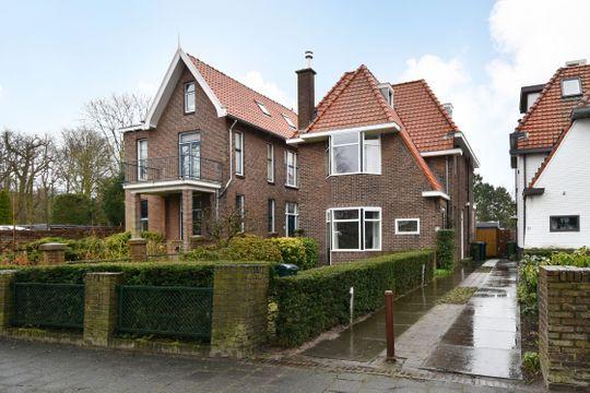 Prinses Mariannelaan 13, Voorburg
