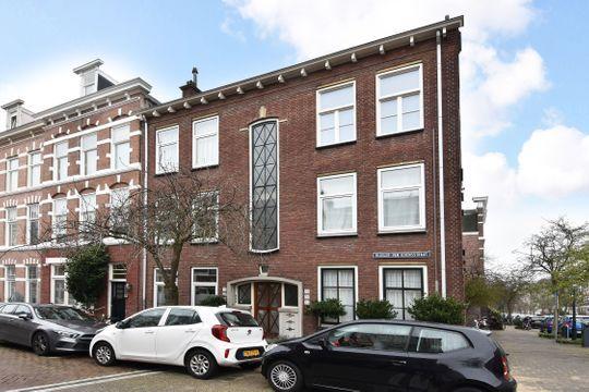 Rijklof van Goensstraat 70, Den Haag