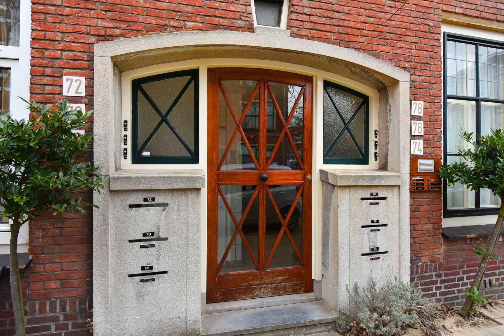 Rijklof van Goensstraat 70, Den Haag foto-1