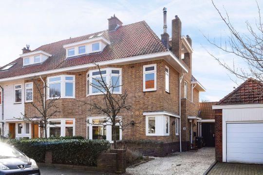 Den Burghstraat 4, Voorburg small-1