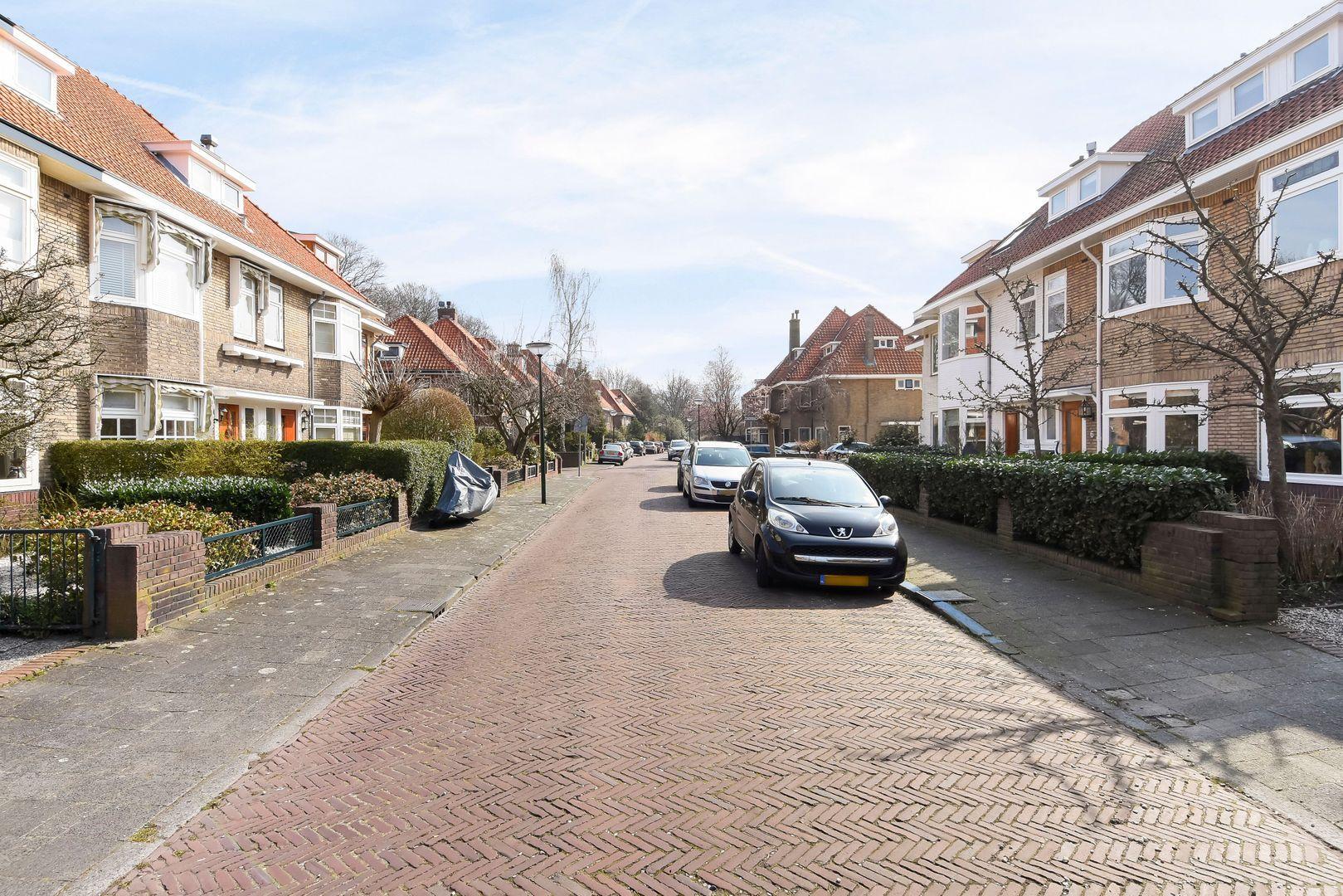 Den Burghstraat 4, Voorburg foto-51