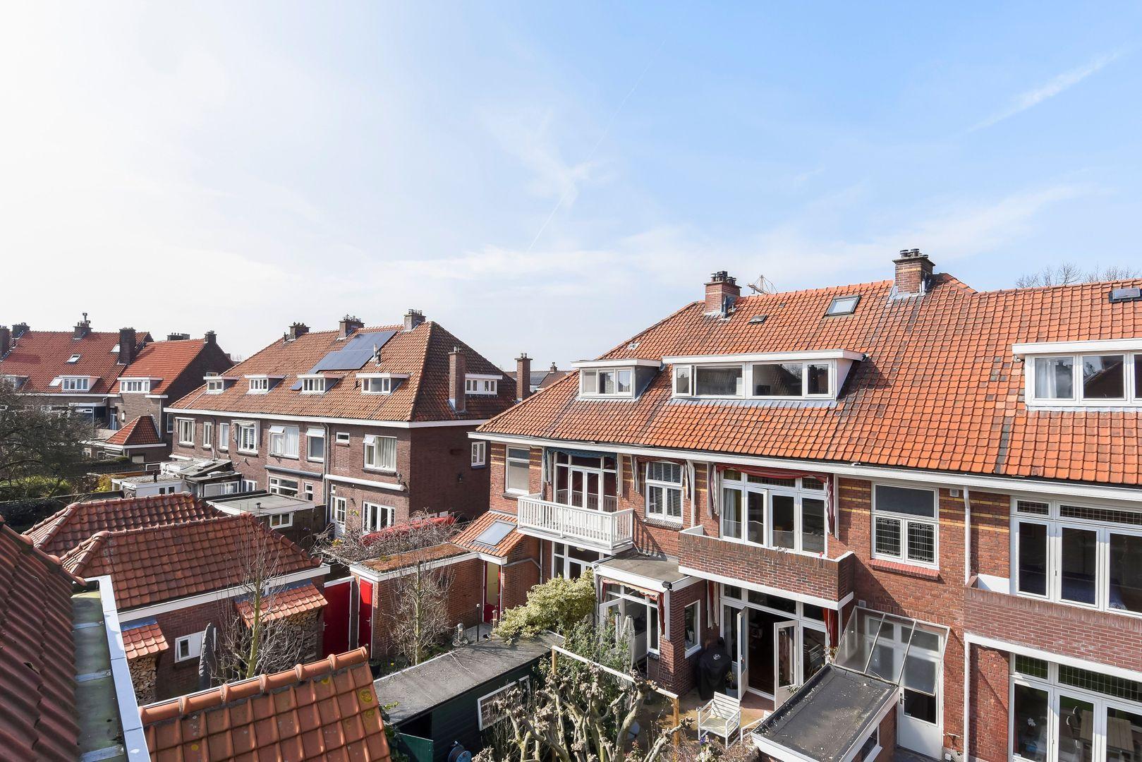 Den Burghstraat 4, Voorburg foto-49