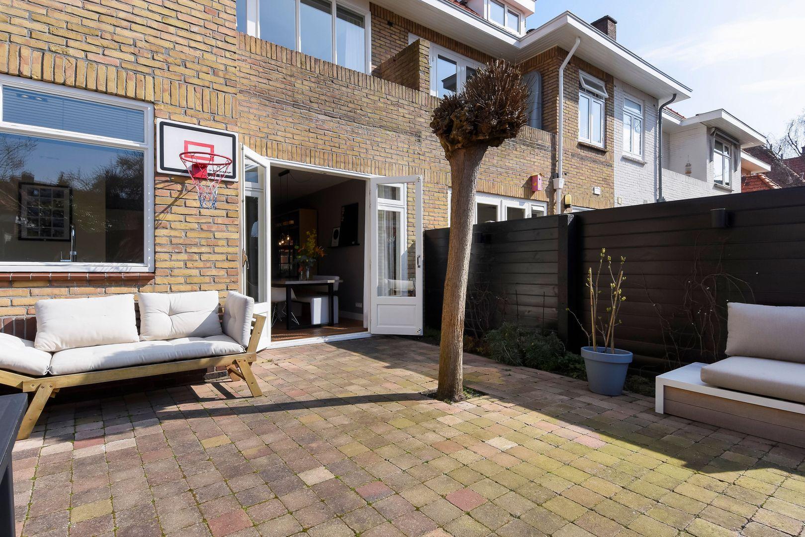 Den Burghstraat 4, Voorburg foto-19