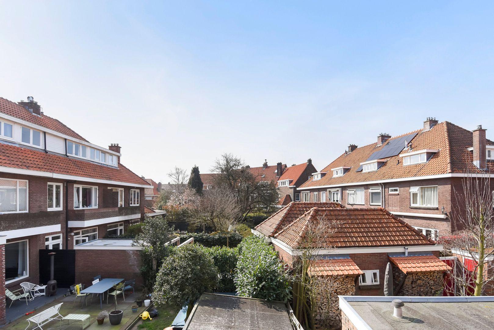 Den Burghstraat 4, Voorburg foto-31