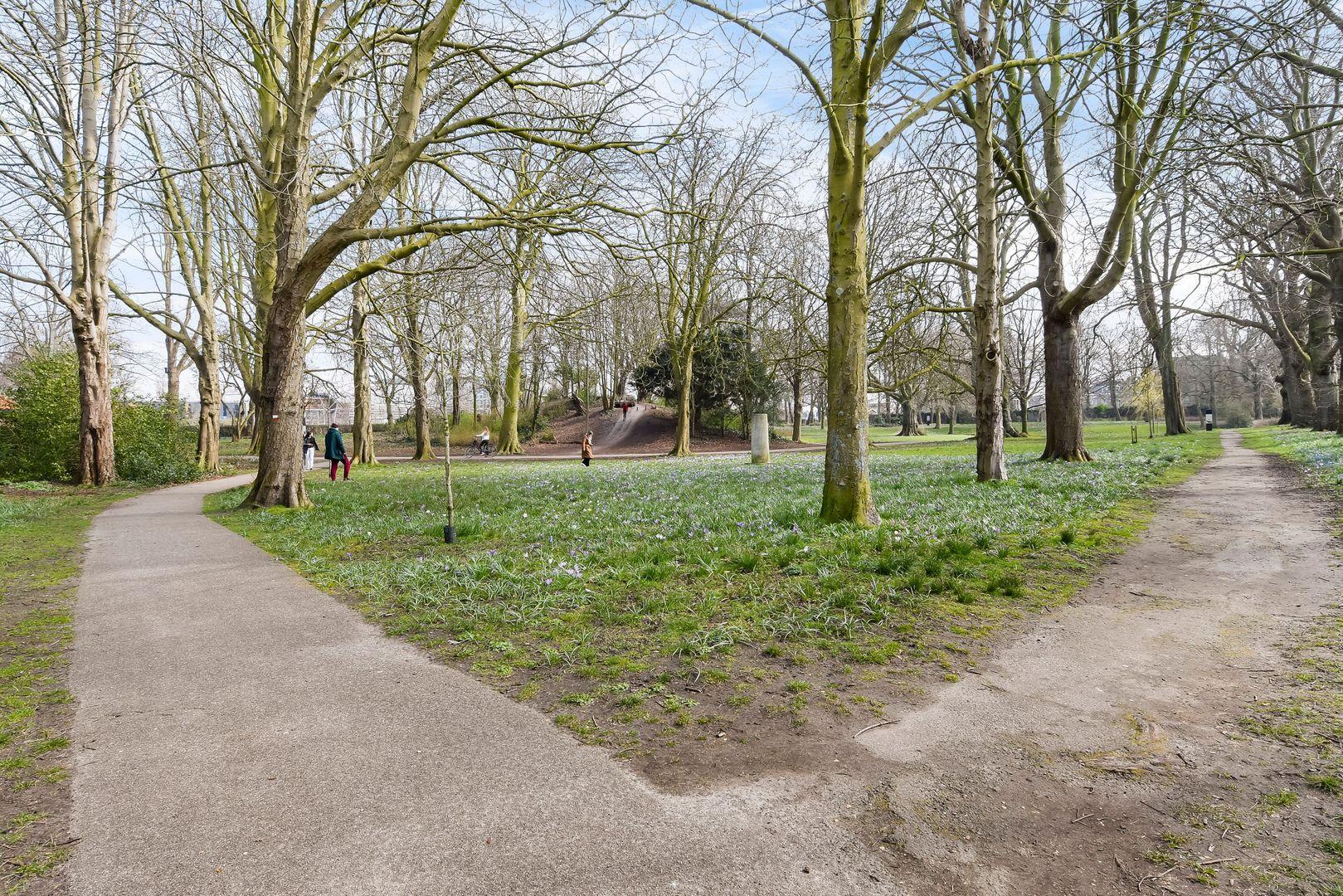 Den Burghstraat 4, Voorburg foto-50