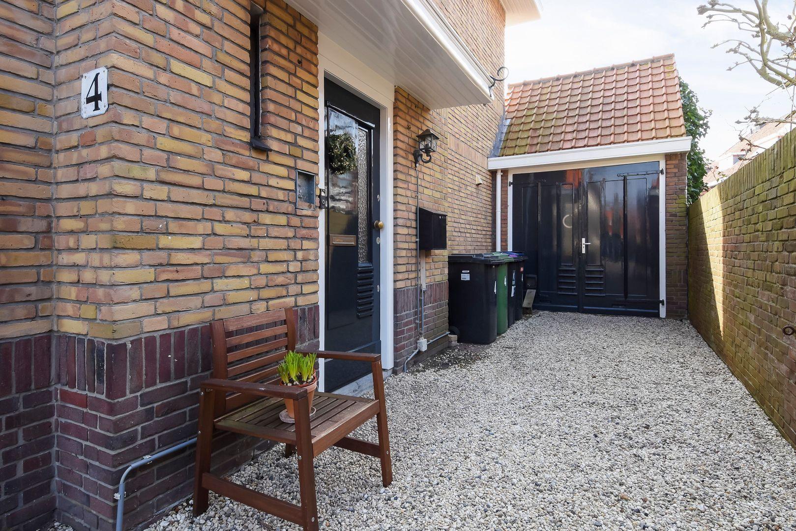 Den Burghstraat 4, Voorburg foto-3