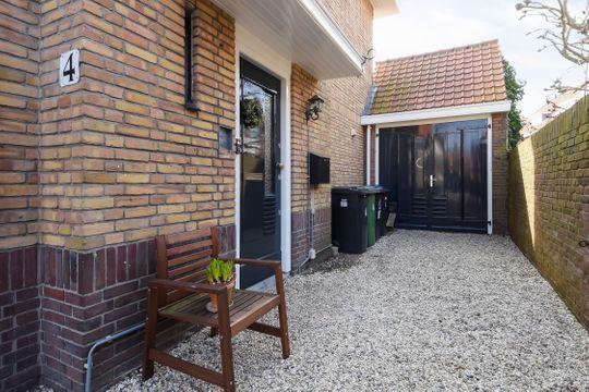 Den Burghstraat 4, Voorburg small-3