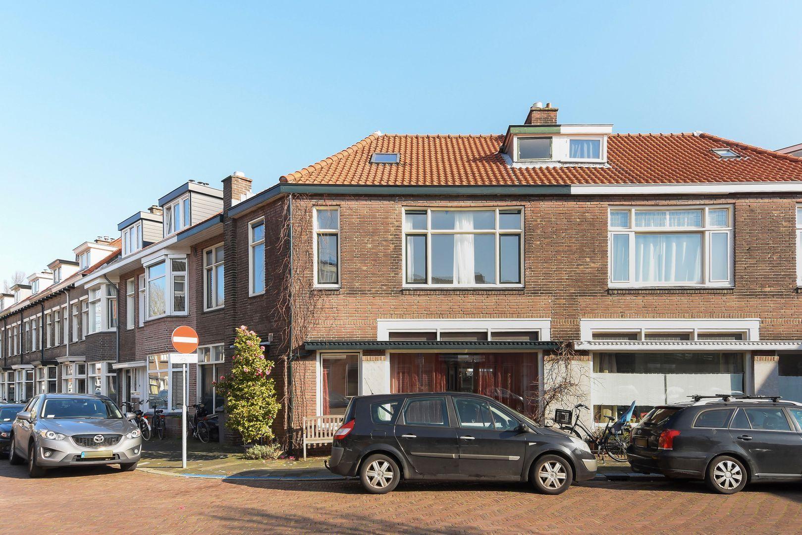 Agrippinastraat 16, Voorburg foto-0