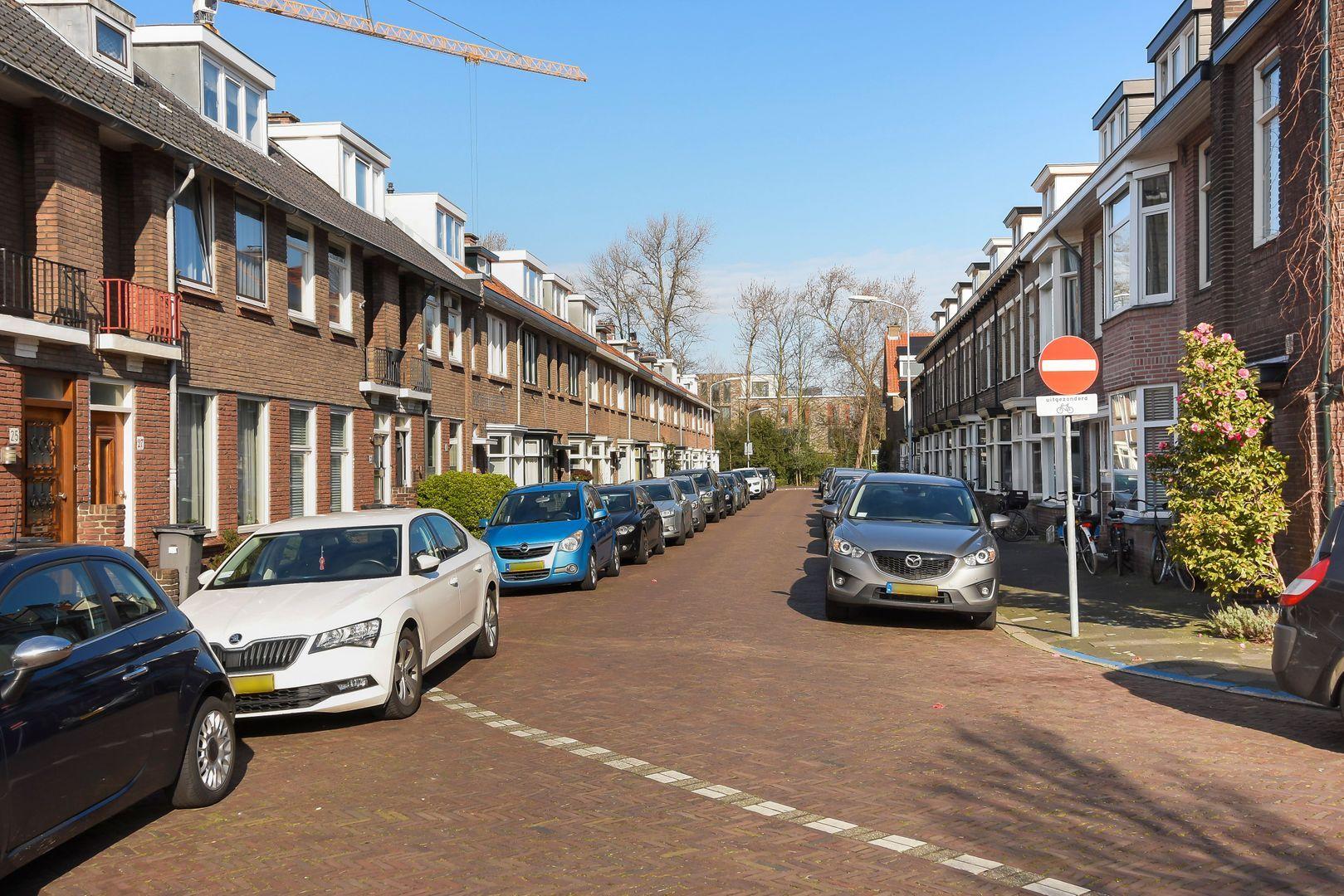 Agrippinastraat 16, Voorburg foto-35