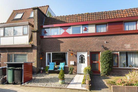 Tedingerstraat 92, Leidschendam