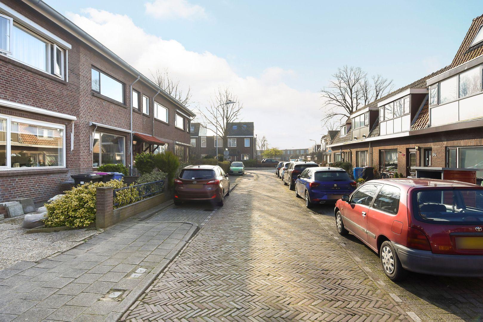 Tedingerstraat 92, Leidschendam foto-28