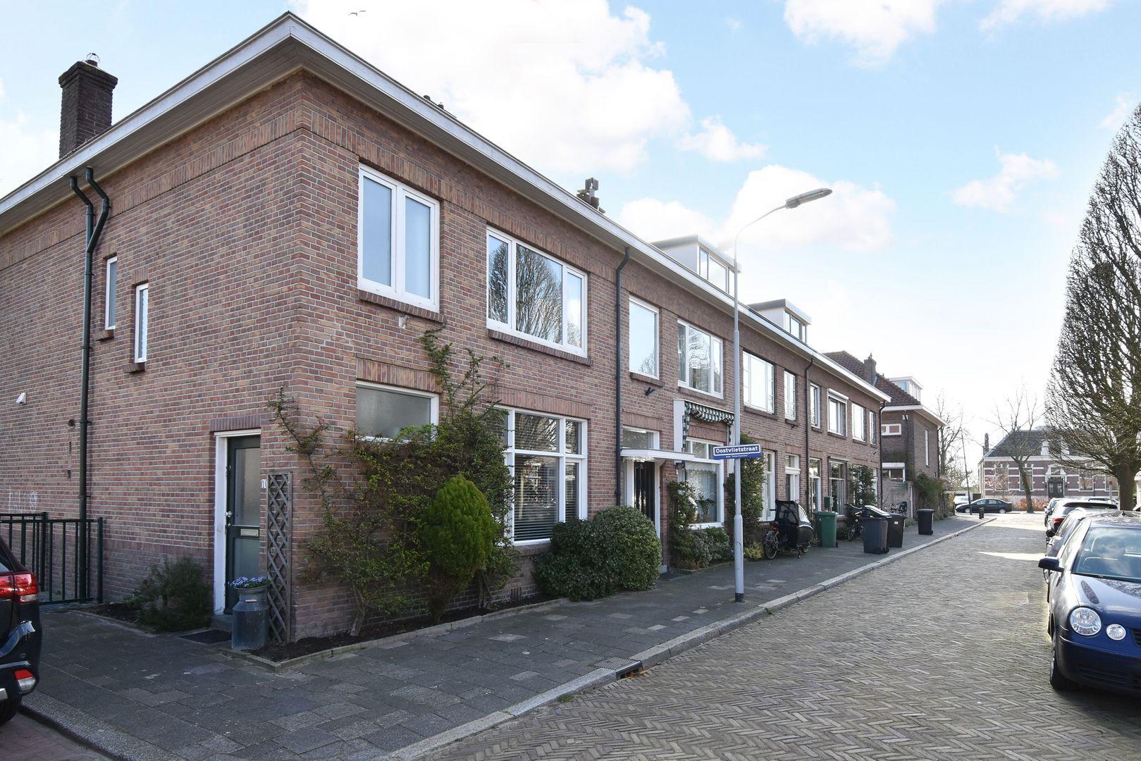 Oostvlietstraat 10, Voorburg foto-0