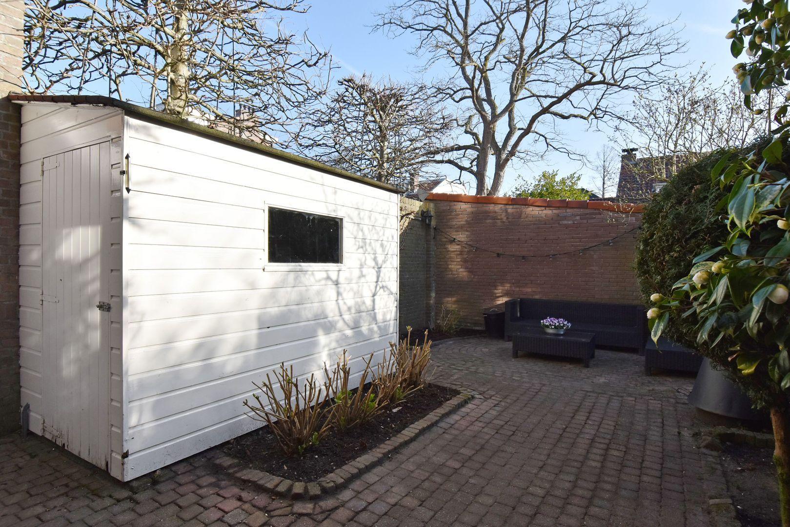 Oostvlietstraat 10, Voorburg foto-13