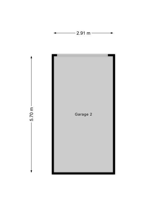 Laan van Nieuw Oosteinde 121 E, Voorburg floorplan-4