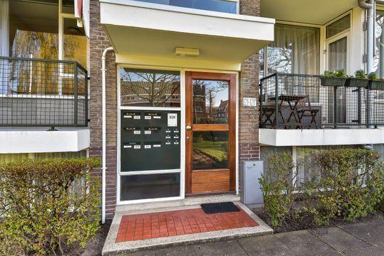 Laan van Nieuw Oosteinde 121 E, Voorburg small-1