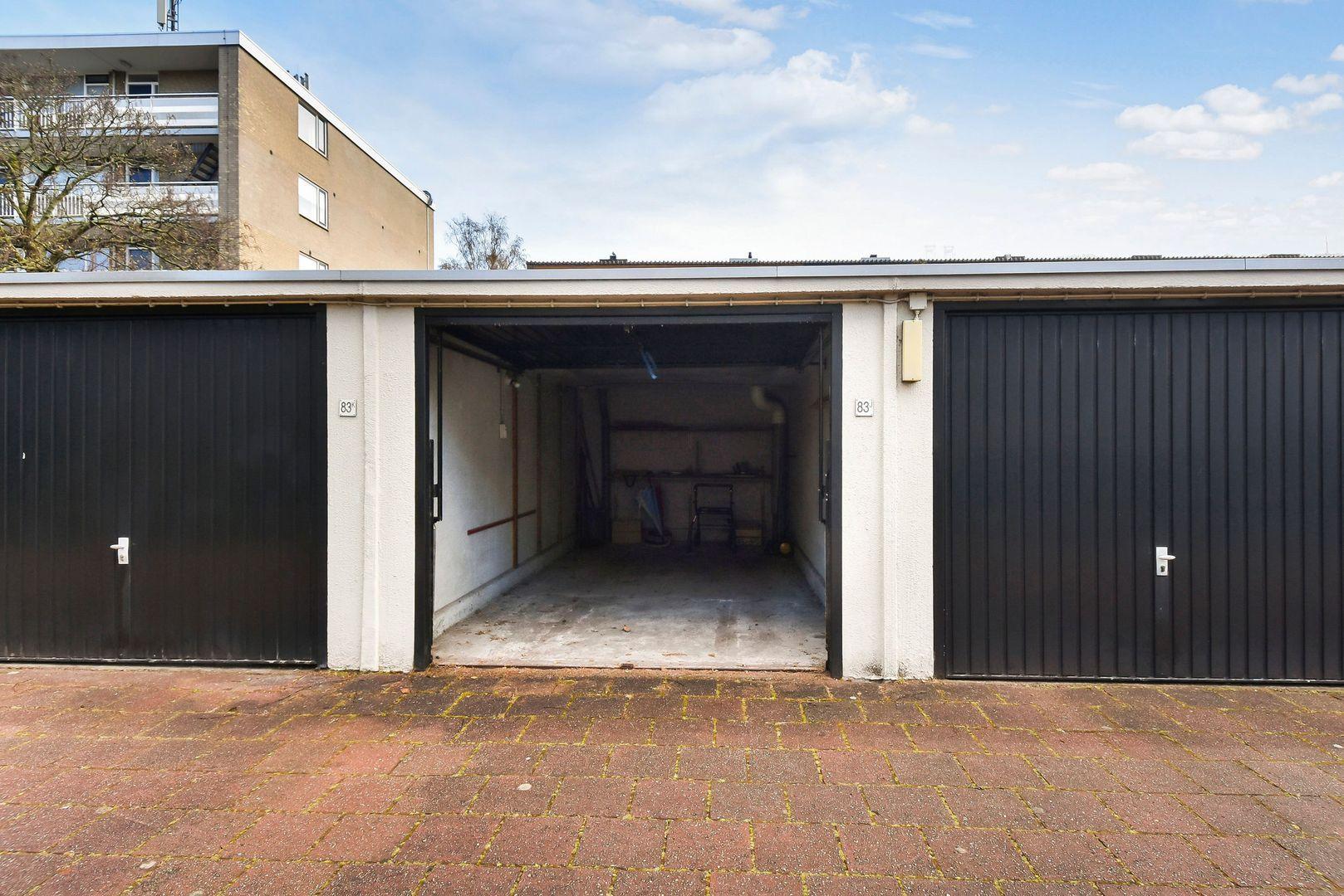 Laan van Nieuw Oosteinde 121 E, Voorburg foto-39