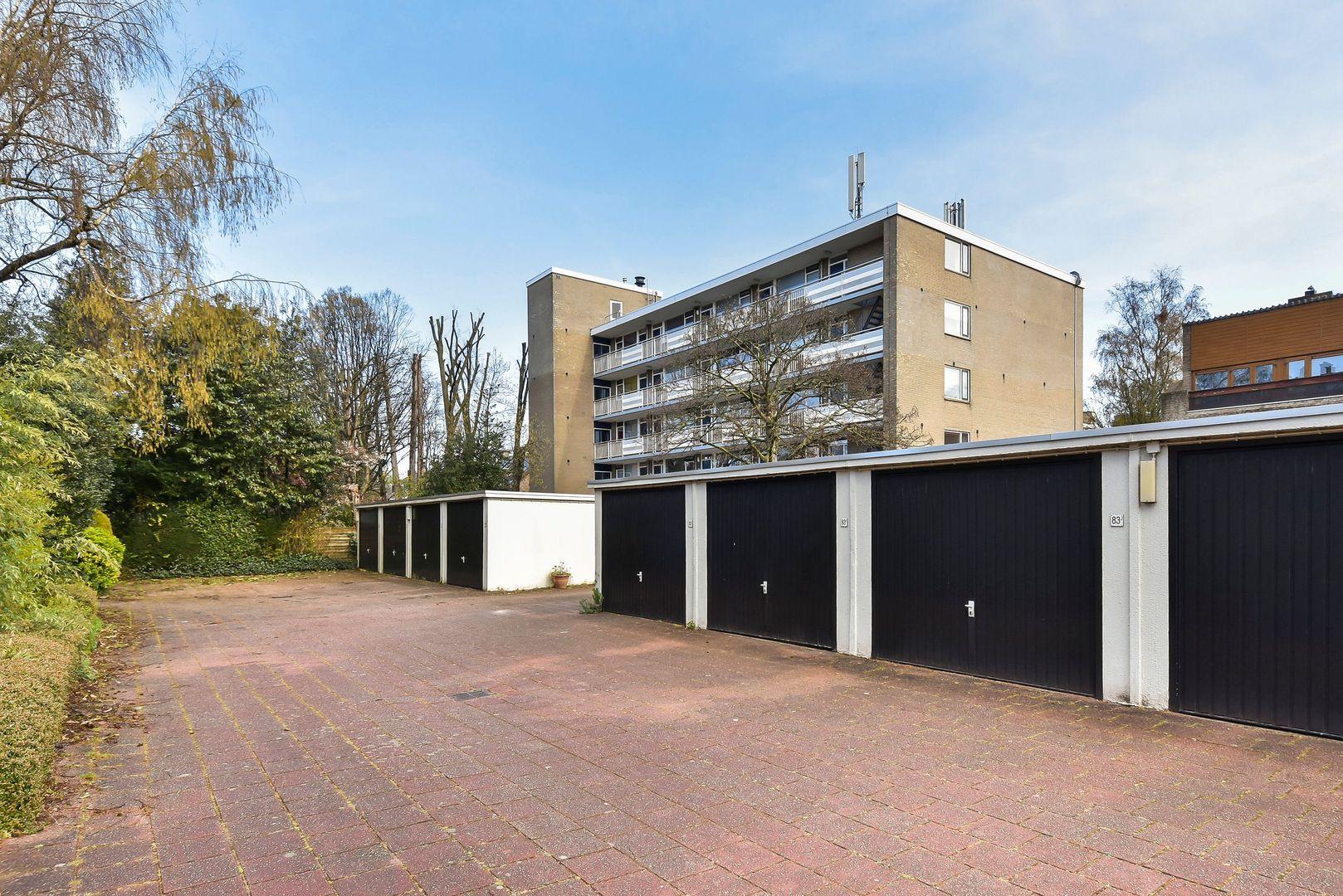 Laan van Nieuw Oosteinde 121 E, Voorburg foto-38