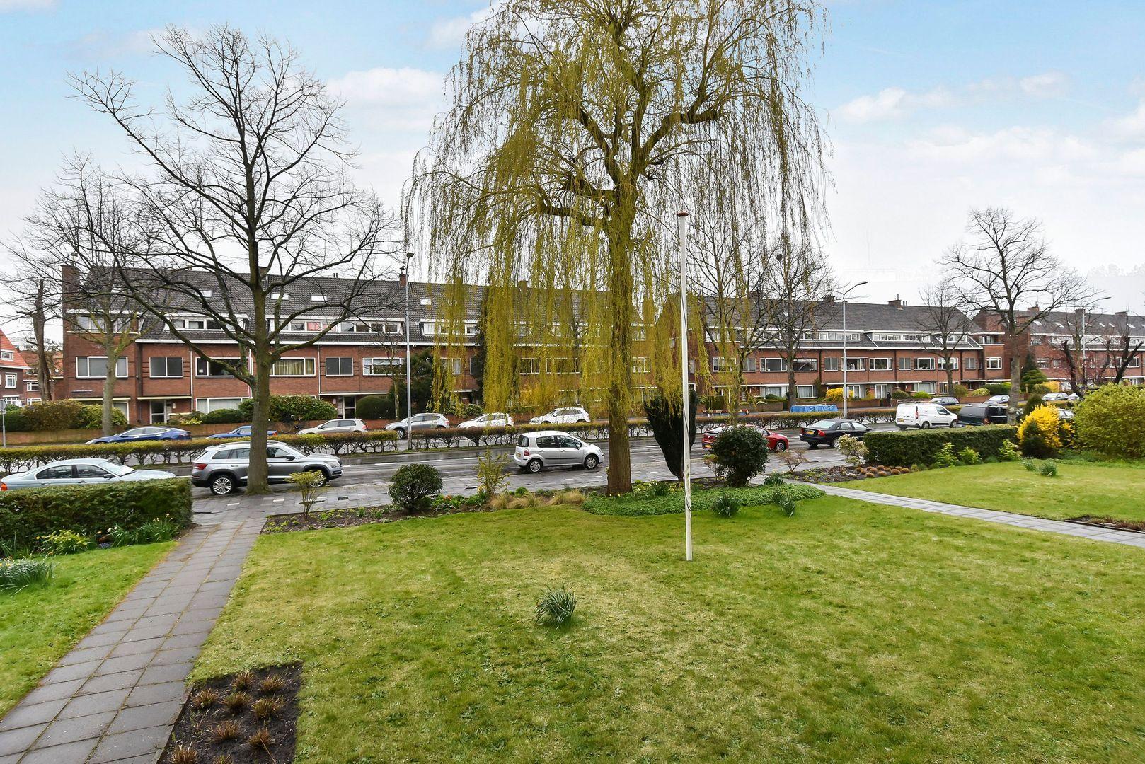 Laan van Nieuw Oosteinde 121 E, Voorburg foto-15