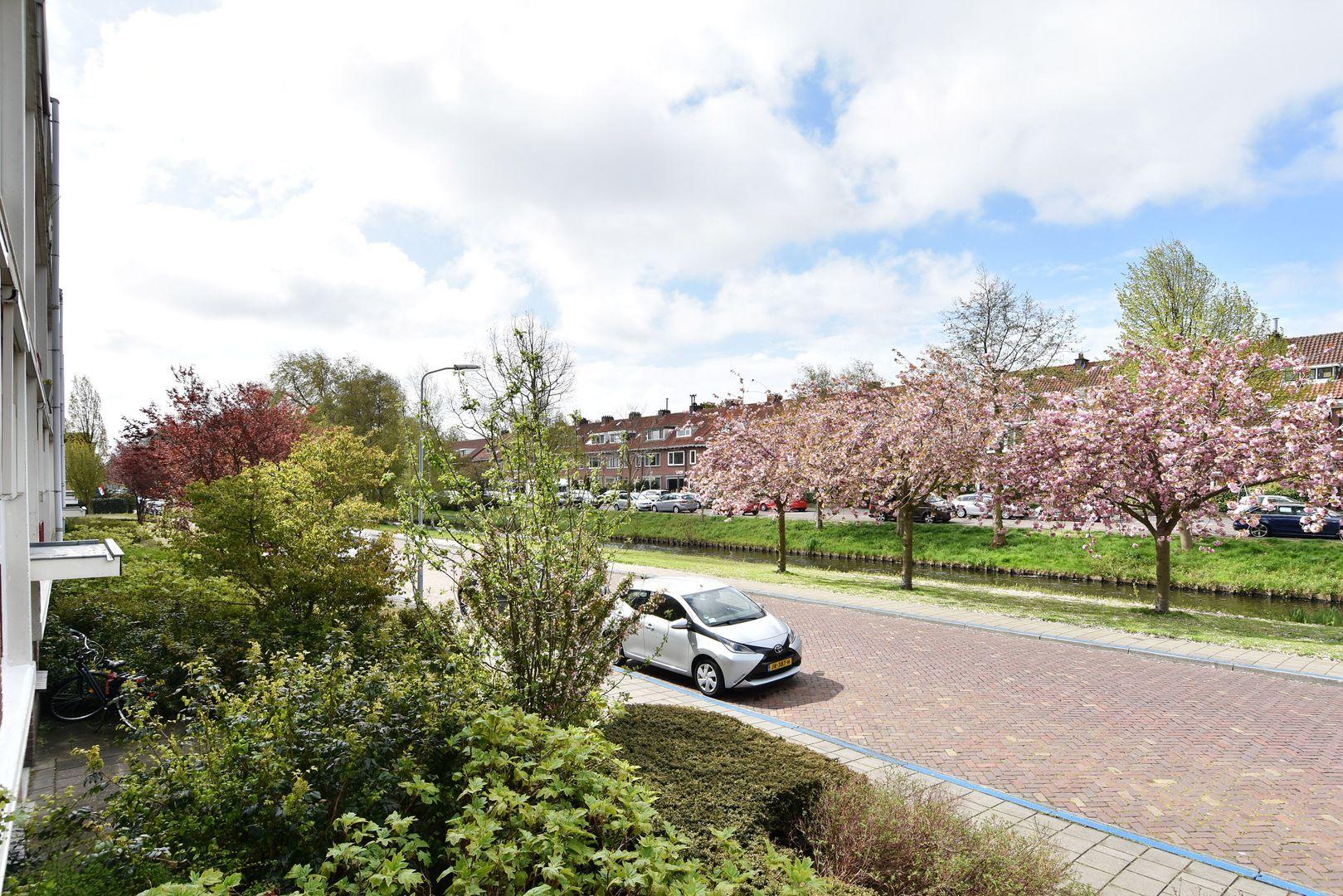 Aart van der Leeuwkade 162, Voorburg foto-9
