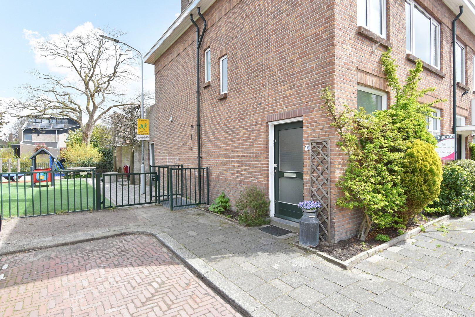 Oostvlietstraat 10, Voorburg foto-33