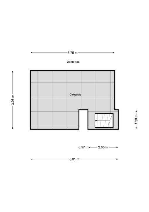 Koningin Wilhelminalaan 124, Voorburg floorplan-2