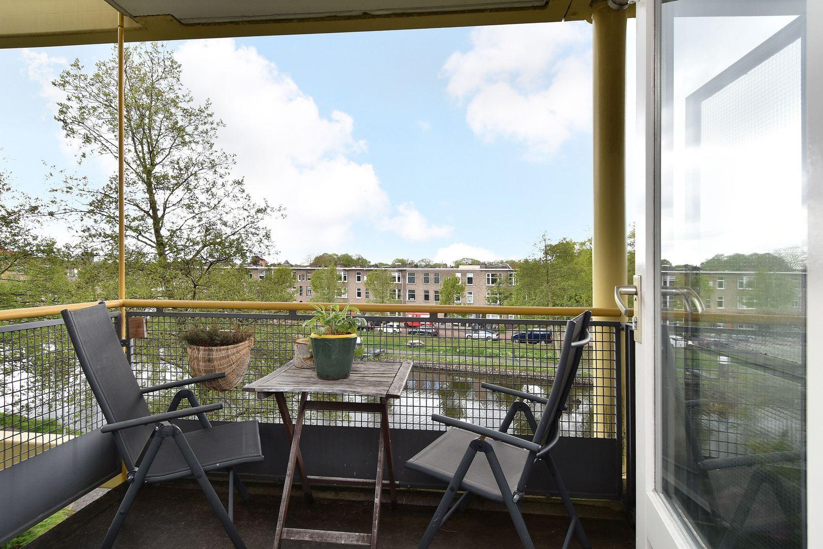 Corbulokade 35, Voorburg foto-9