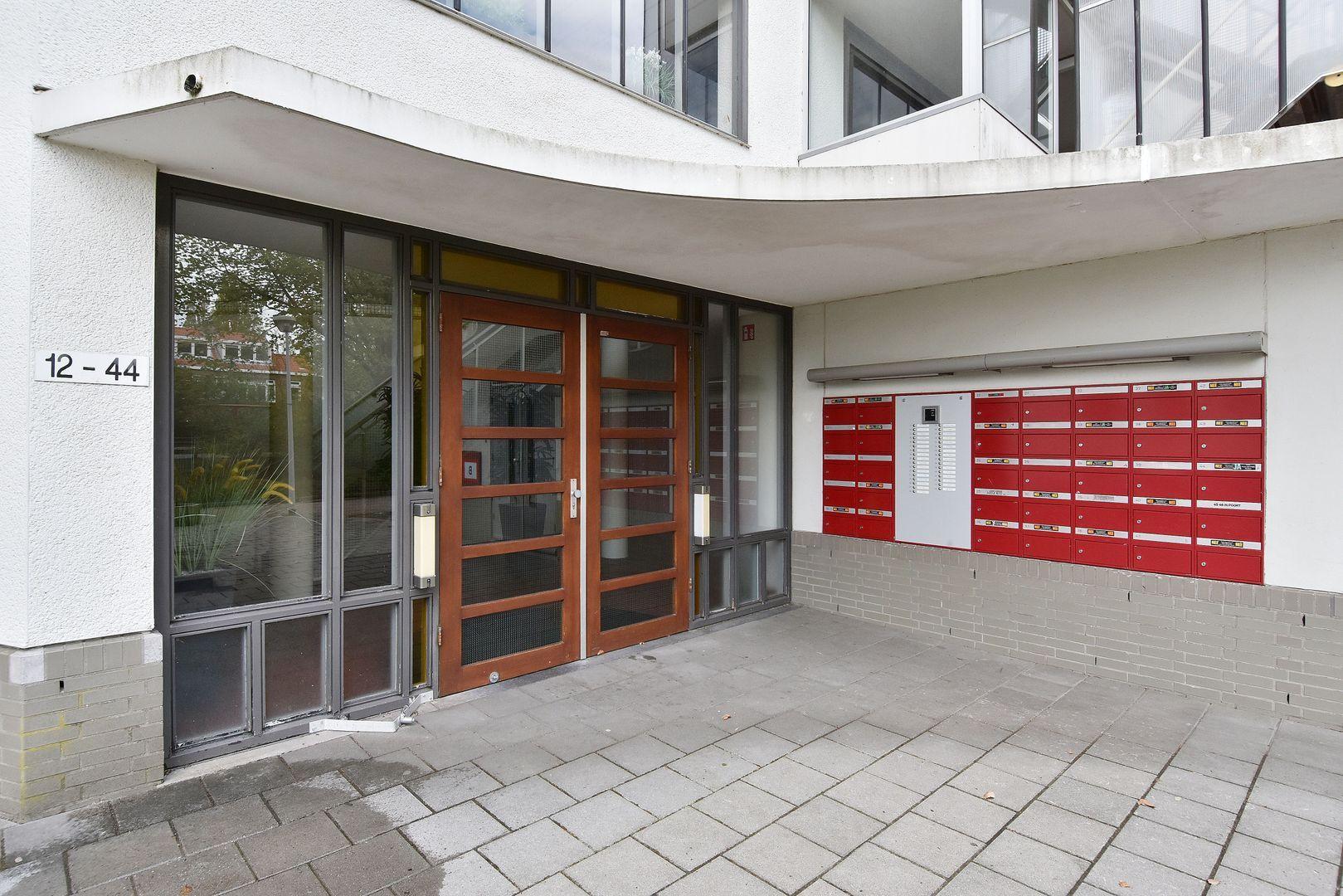 Corbulokade 35, Voorburg foto-3