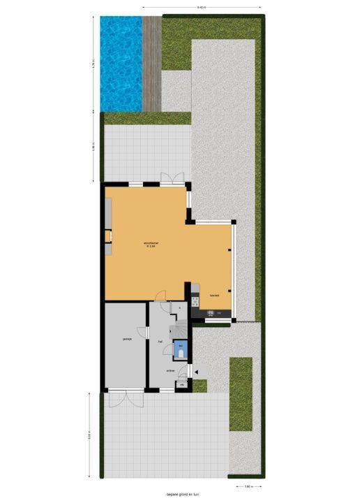 Watermolensingel 13, Leidschendam floorplan-3