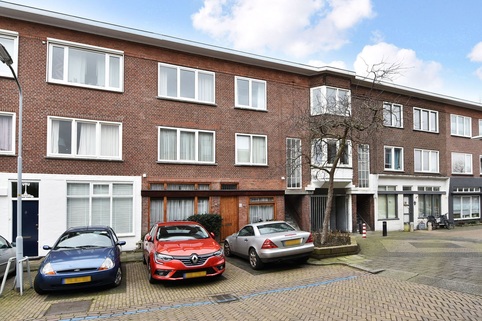 van Wassenaerstraat 48, Voorburg foto-0