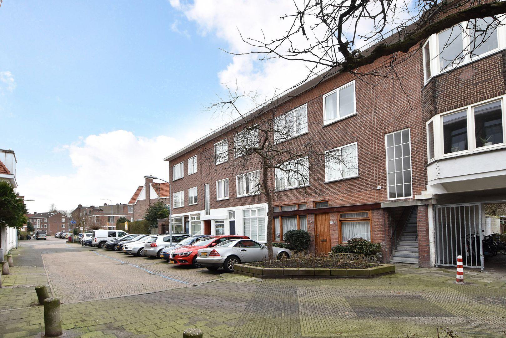 van Wassenaerstraat 48, Voorburg foto-28