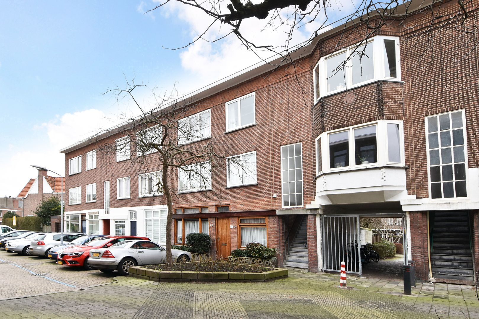 van Wassenaerstraat 48, Voorburg foto-29