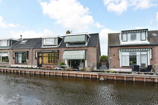 Wilsveen 53, Leidschendam small-1